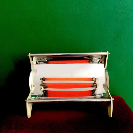 ELECTRIC CHAIR GICLEE PRINT